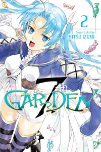 [7th Garden: Volume 2 (Product Image)]