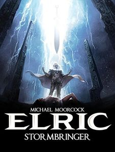 [Elric: Volume 2: Stormbringer (Hardcover) (Product Image)]