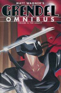 [Grendel: Omnibus: Volume 2: Legacy (Product Image)]