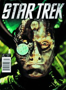 [Star Trek Magazine #52 (Previews Exclusive Edition) (Product Image)]