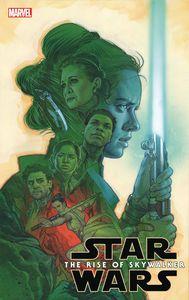 [Star Wars: Rise Of Skywalker: Adaptation #1 (Stelfreeze) (Product Image)]