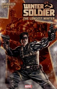 [Winter Soldier: Volume 1: The Longest Winter (Product Image)]