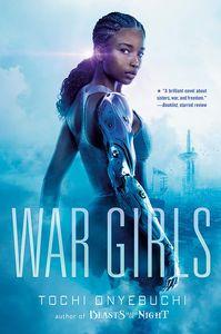 [War Girls (Hardcover) (Product Image)]