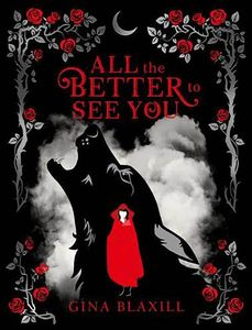 [Tales At Midnight: All The Better To See You (Product Image)]
