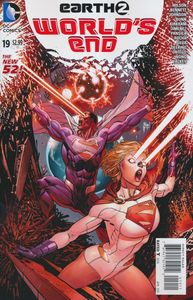 [Earth 2: World's End #19 (Product Image)]