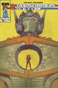[Transformers Vs GI Joe #10 (Product Image)]