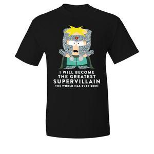 [South Park: T-Shirt: Professor Chaos (Product Image)]