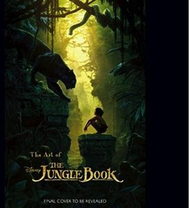 [The Art Of The Jungle Book (Hardcover) (Product Image)]