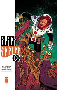 [Black Science #39 (Cover B Maguire) (Product Image)]