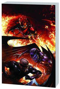 [X-Force: Necrosha (Product Image)]