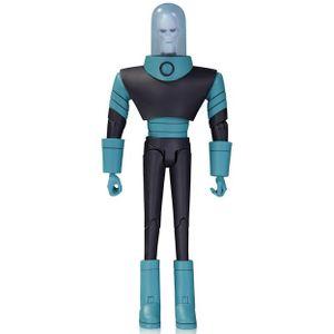 [DC: New Batman Adventures: Action Figure: Mr Freeze (Product Image)]