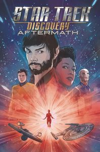 [Star Trek: Discovery: Aftermath (Product Image)]