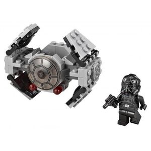 [Star Wars: Lego: Micro Fighter: TIE Advanced Prototype (Product Image)]