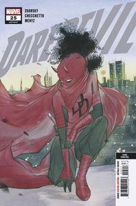 [Daredevil #25 (3rd Printing Momoko Ratio Variant) (Product Image)]