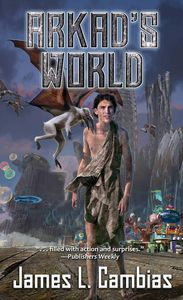 [Arkad's World (Product Image)]