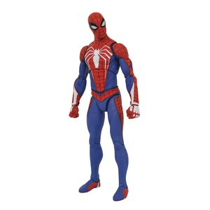 [Marvel: Select Action Figure: Spider-Man (Video Game) (Product Image)]
