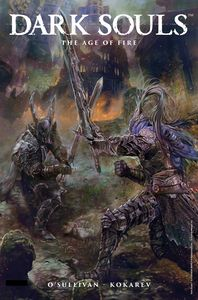 [Dark Souls: Age Of Fire #3 (Cover A Angulo) (Product Image)]