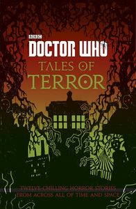 [Doctor Who: Tales Of Terror (Product Image)]