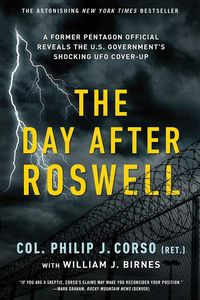 [The Day After Roswell (Product Image)]