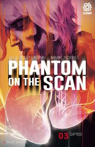 [Phantom On The Scan #3 (Product Image)]