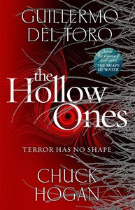 [The Hollow Ones (Hardcover) (Product Image)]