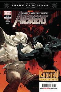 [Avengers #36 (Product Image)]