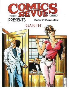 [Comics Revue Presents Feb 2018 (Product Image)]