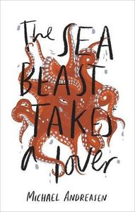[The Sea Beast Takes A Lover (Hardcover) (Product Image)]