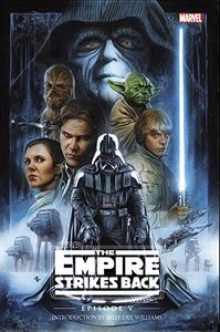 [Star Wars: Episode V: Empire Strikes Back (Hardcover) (Product Image)]