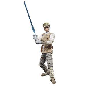 [Star Wars: Return Of The Jedi: Vintage Collection Action Figure: Luke Skywalker (Hoth) (Product Image)]