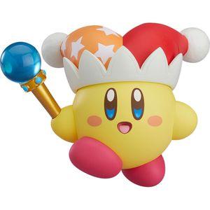 [Kirby: Nendoroid: Beam Kirby (Product Image)]