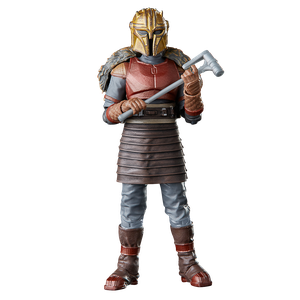 [Star Wars: The Mandalorian: Vintage Collection Action Figure: The Armorer (Product Image)]