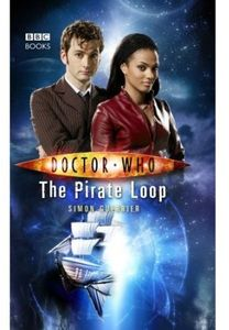 [Doctor Who: The Pirate Loop (Hardcover) (Product Image)]