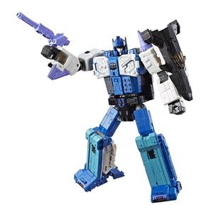 [Transformers: Titans Return: Action Figure: Leader Class: Decepticon Overlord (Product Image)]