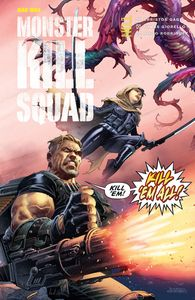 [Monster Kill Squad #1 (Product Image)]