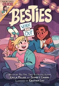 [Besties: Work it Out (Signed Edition) (Product Image)]