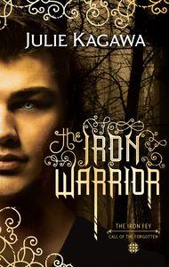 [The Iron Warrior (Product Image)]