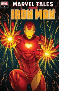 [Marvel Tales: Iron Man #1 (Product Image)]