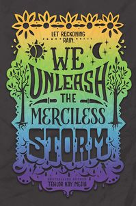 [We Unleash The Merciless Storm (Product Image)]