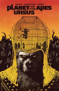 [Planet Of The Apes: Ursus (Product Image)]