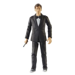 [Doctor Who: Action Figures: 10th Doctor In Tuxedo (Product Image)]