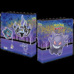 "[Pokémon: 2"" Album: Gallery Series: Haunted Hollow (Product Image)]"