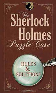 [Sherlock Holmes: Puzzle Case (Product Image)]