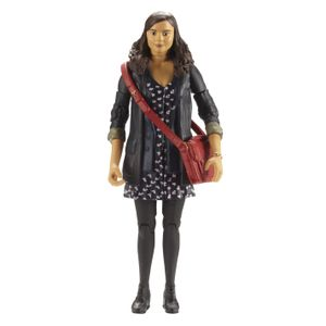 [Doctor Who: Action Figures: Clara (3.75 Inch) (Product Image)]