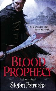 [Blood Prophecy (Product Image)]