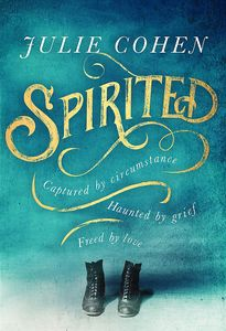 [Spirited (Hardcover) (Product Image)]