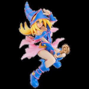 [Yu-Gi-Oh!: Pop Up Parade PVC Statue: Dark Magician Girl (Product Image)]