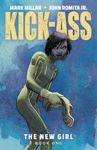 [Kick-Ass: The New Girl: Volume 1 (Product Image)]