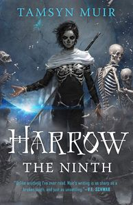 [The Locked Tomb: Book 2: Harrow The Ninth (Signed Edition Hardcover) (Product Image)]