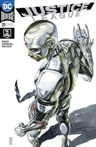 [Justice League #39 (Variant Edition) (Product Image)]